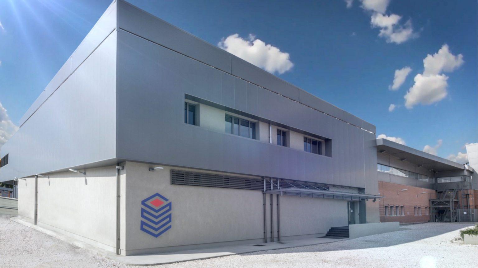 Lamda Hellix Data Center Campus