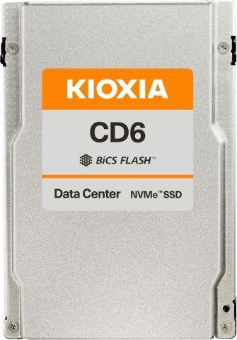 Kioxia CD6