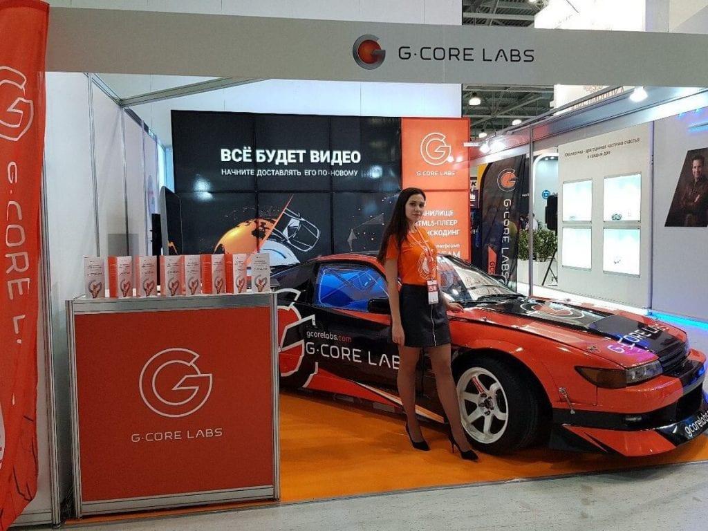 Laboratoires G-Core