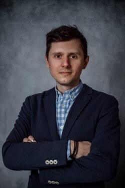 Dmitry Samoshkin