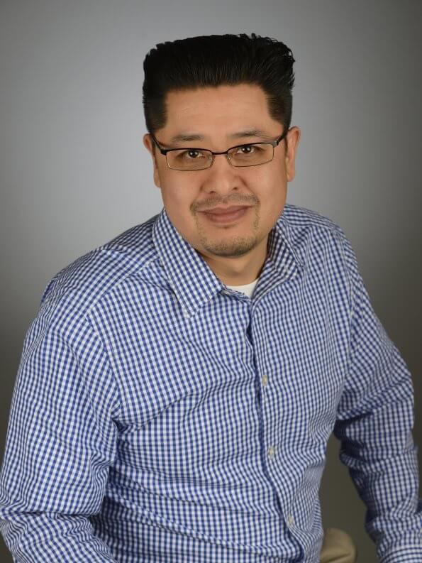 Photo Herman Chan est président de Sunbird Software