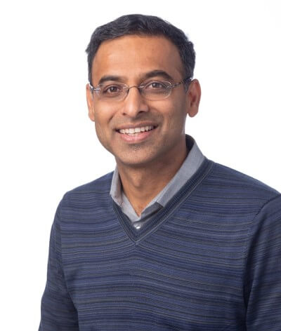 Anand Oswal