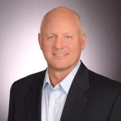 Photo Brent Behrman, vice-président exécutif des ventes chez CyrusOne