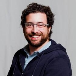 Photo Eldad Farkash, co-fondateur et PDG de Firebolt
