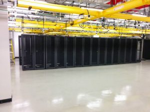 colocrossing data center buffalo