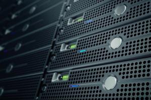 dedicated servers colocation storage