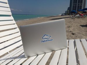 digitalocean droplets