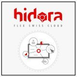 hidora swiss cloud