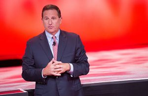 mark hurd oracle cloud