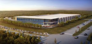 stream data centers dallas texas