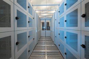 virtus data centres london