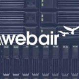 webair managed cloud hosting